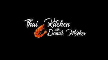 Thai kitchen in Montenegro with Damir Moskov and chef Wan